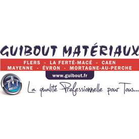 Guibout Materiaux